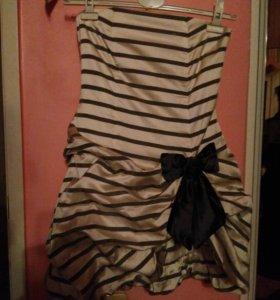 Платье,S-M