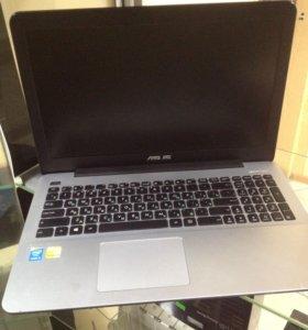 Ноутбук АSUS X555LB
