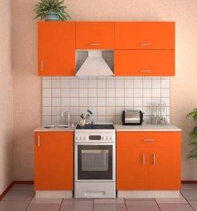 Кухонный гарнитур,новый