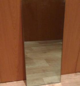 Зеркало 450х200мм