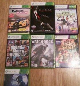 Xbox 360 slim 500 гб.