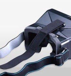 3D очки для виртуальной реальности