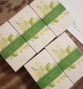 Avon Scent Essence Lime Verbena