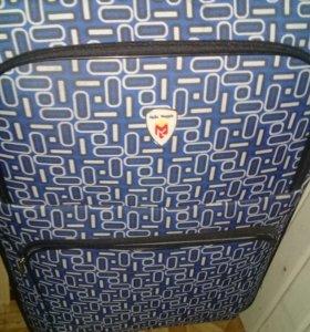 Чемодан,сумки