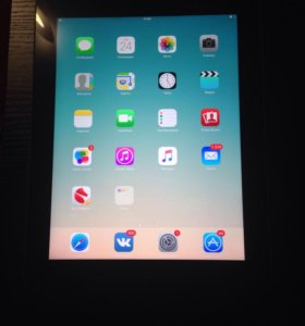 Планшет Apple iPad 4 Retina 64Gb Wi-Fi +3G
