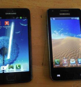 Samsung Galaxy S2 теряет сеть