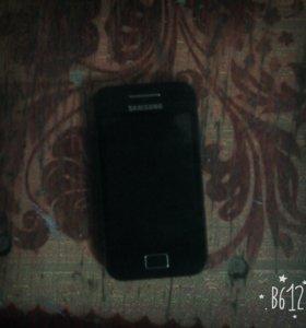 Samsung в хорошем состояние!