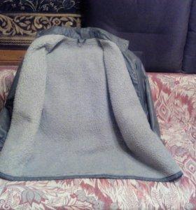 Куртка, муж.