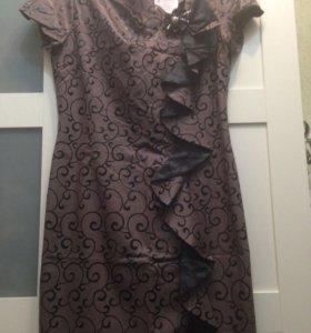 Платье новое, размер 46-48