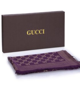 Шарф Gucci