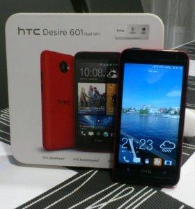 Смарфон HTC 601