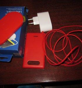 Беспроводное зарядное устройство Nokia DT -900