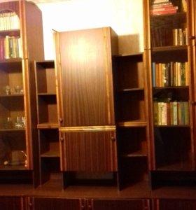 Шкафы из секции   ИМАНТА  производство Латвии