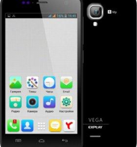 Explay Vega