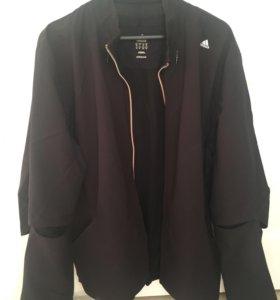 Куртка лёгкая adidas