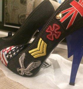 👠новые шикарные туфли