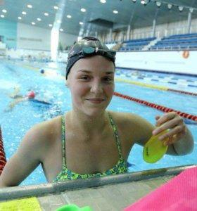 Тренер по плаванию
