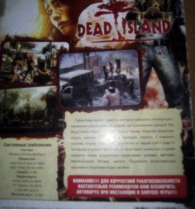 Компьютерная игра Dead Island