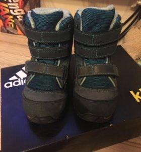 Ботинки Adidas kids