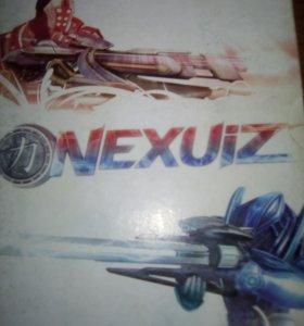 Компьютерная игра Nexuiz