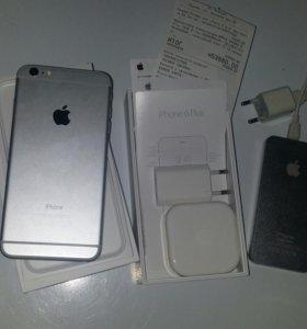 IPhone 6 +