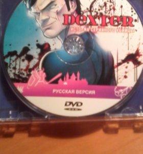 Продаю игру DEXTER
