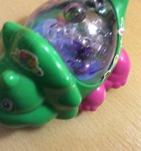 Игрушка для детей, игрушка на верёвочке