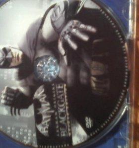 Продаю игру BATMAN