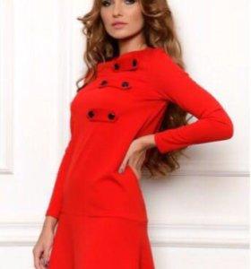 Платье (новое!)