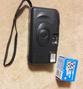 Фотоаппарат кодак мыльница