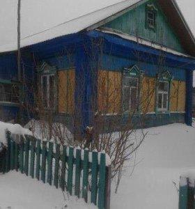 Жилой дом в с Тавтиманово