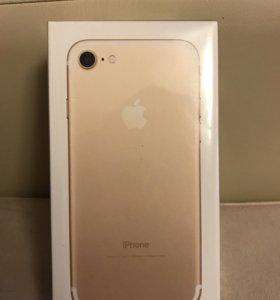 iPhone 7 32 gb Golg
