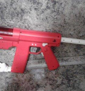 Ружье для Ps