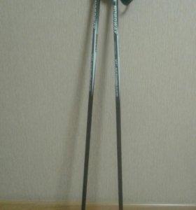 Лыжные палки NORDWAY XC aktiv junior 1м