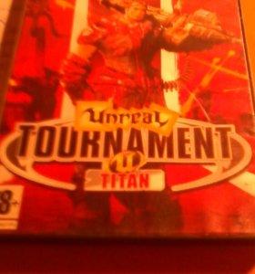 Продаю игру TOURNAMENT