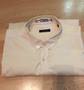 Рубашки USPA, Redgreen