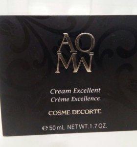 Cosme decorte aqmw excelent cream 50 ml