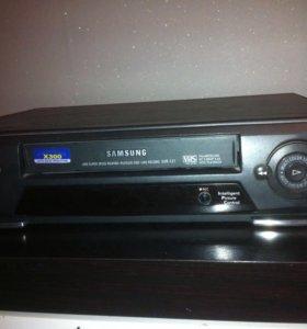 VHS Samsung