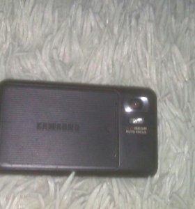 Телефон Samsung SGH - D980 на запчасти