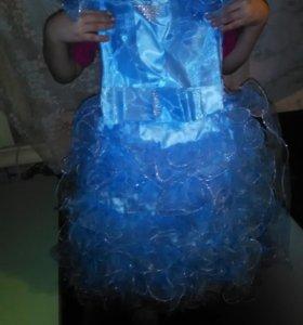 Платье б/у 1 раз