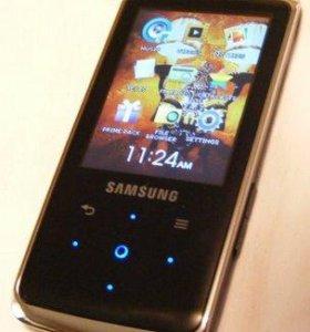 мп3 плеер Samsung YP-Q2