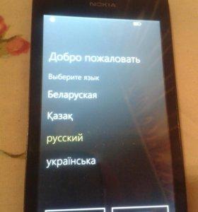 Nokia lumia 520   на запчасти