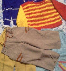Ретро одежда 1980 годов