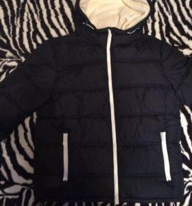 Куртка teranova