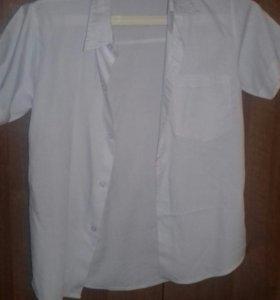 Рубашки 1-2 класс.