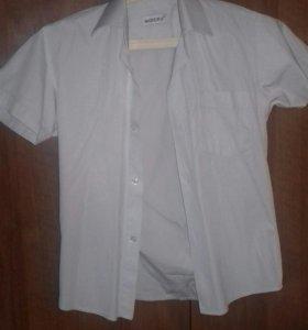 Рубашка 1-2 класс.