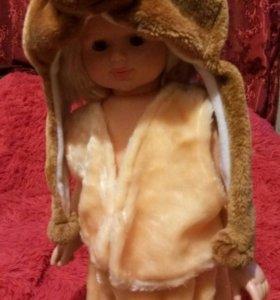 Медведь - карнавальный костюм