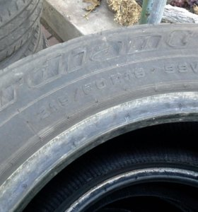 Cordiant sport 2. 215/60 R16