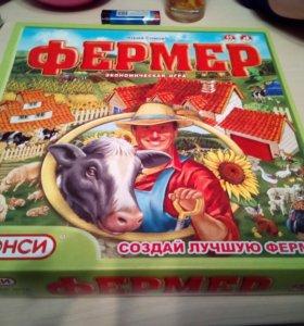 Фермер игра