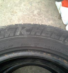 Michelin 205/55 R16 (пара)